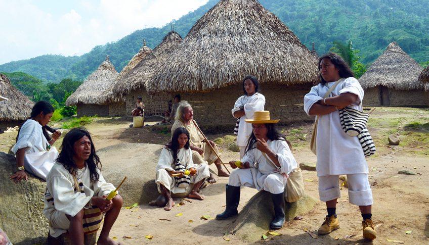 Voyager Autrement en Colombie